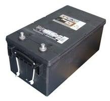 Battery 8D