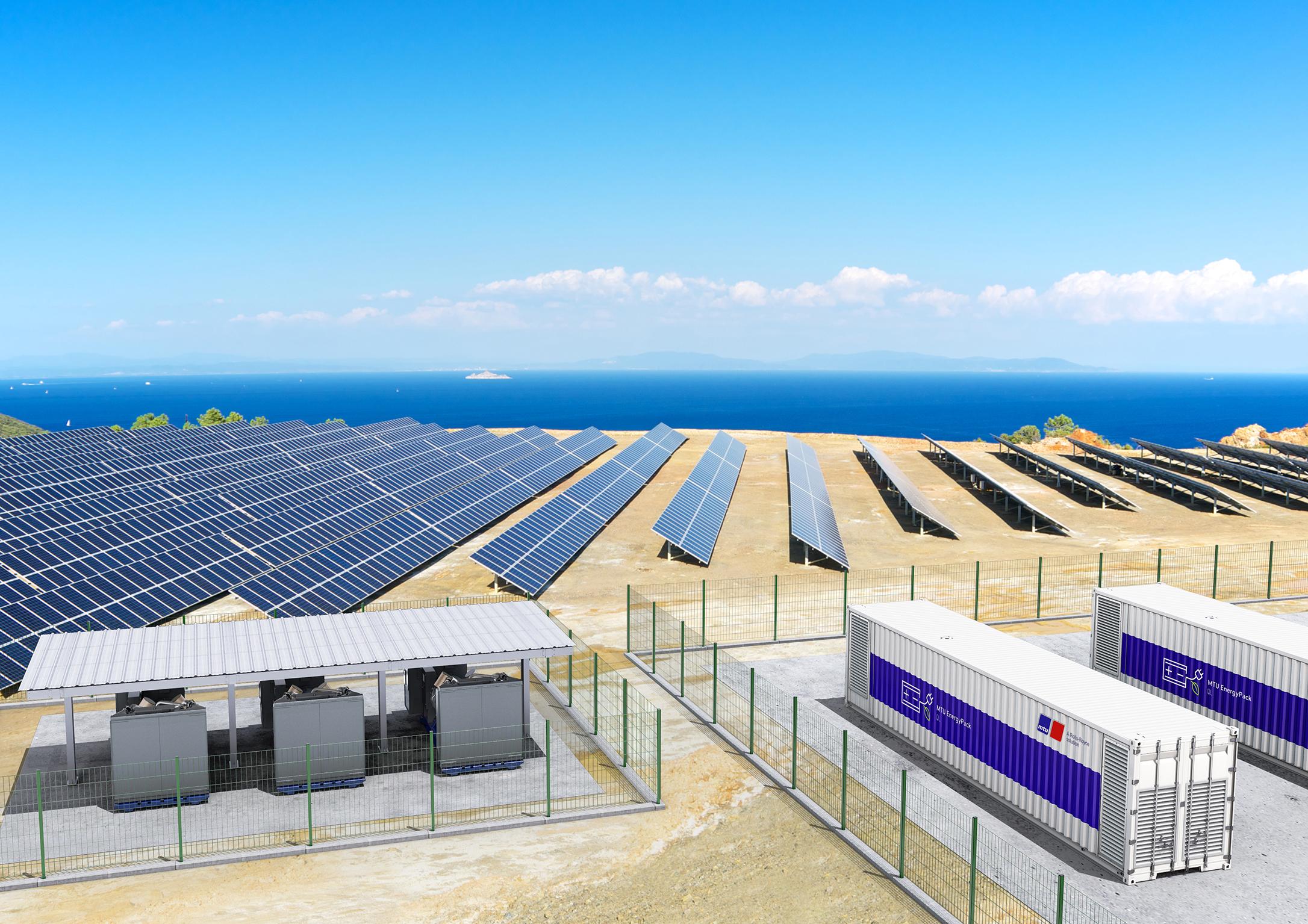 energy storage_MTUEnergy Pack Rarotonga
