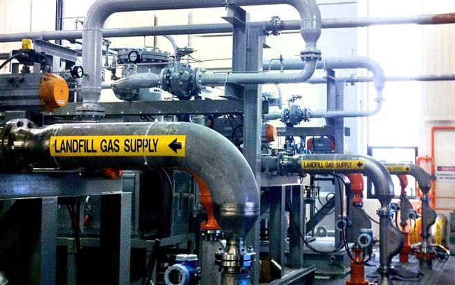 green-energy-landfill-gas